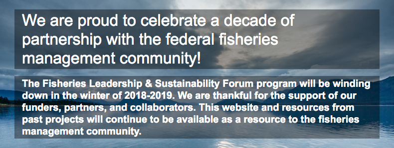 Fisheries Forum final slide
