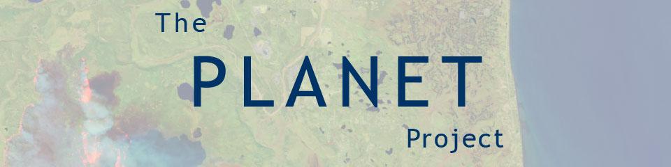 Duke PLANET Project
